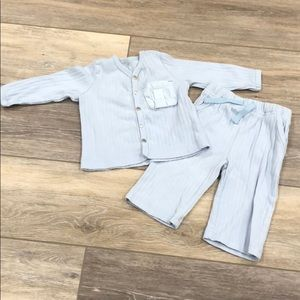 DKNY Baby outfit 0-3m